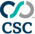Logo CSC Global in Wiesbaden