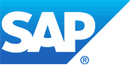Logo SAP AG in Walldorf